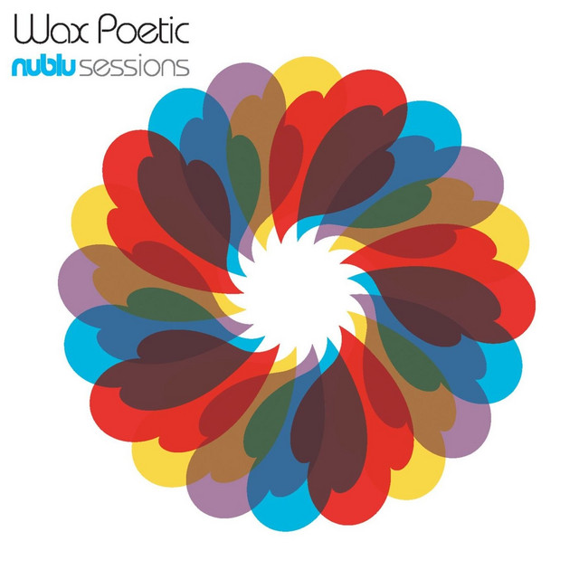 Wax Poetic - Angels (Thievery Corporation Mix)