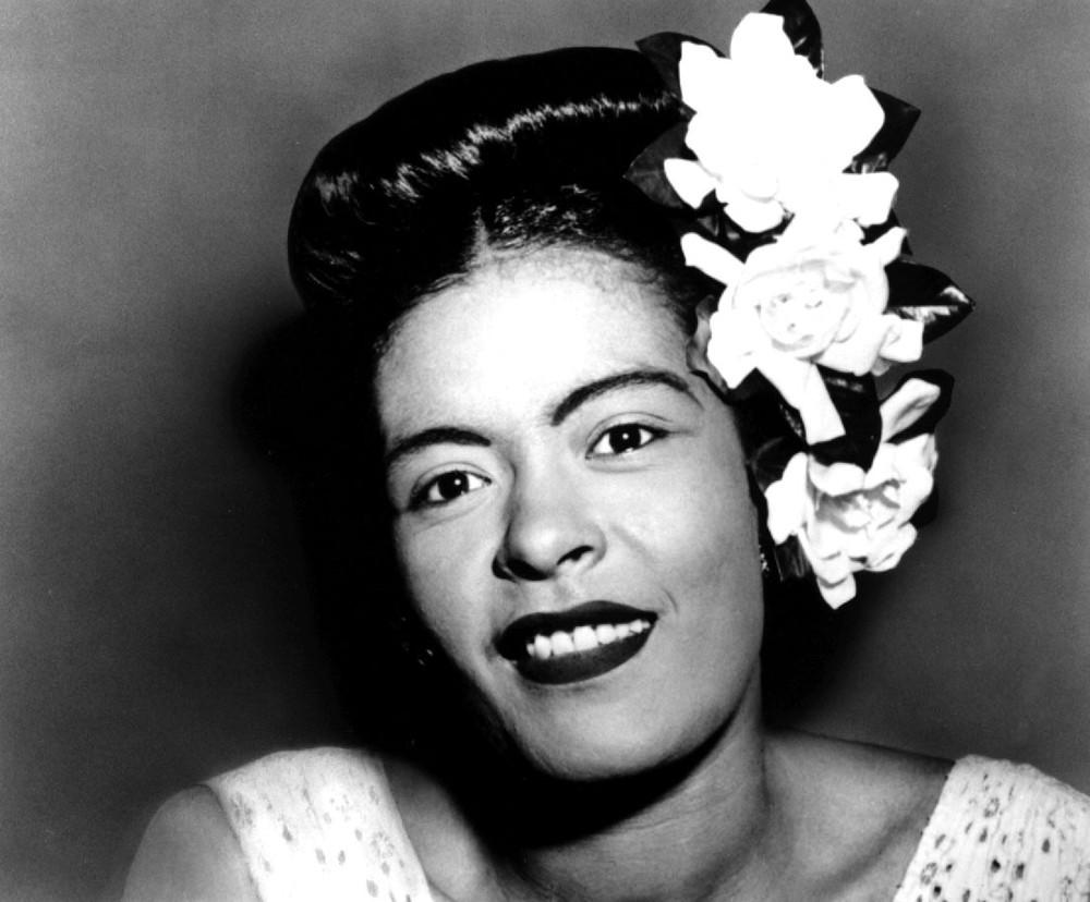 Billie Holiday - Speak Low (Bent mix)