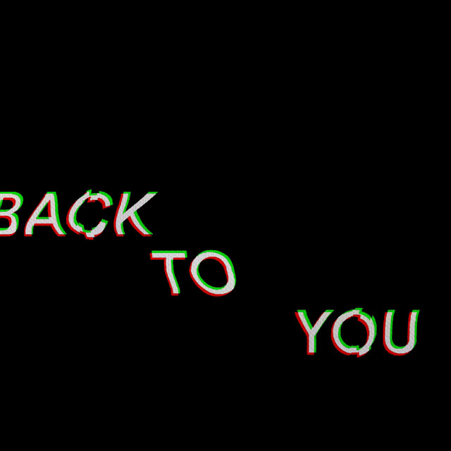 Back to You (Luxar Brooklyn Dub)
