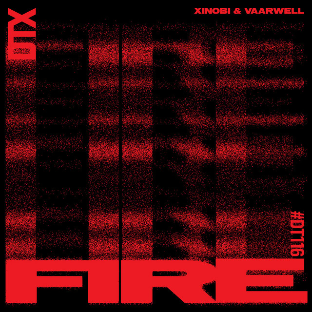 Fire (feat. Vaarwell)