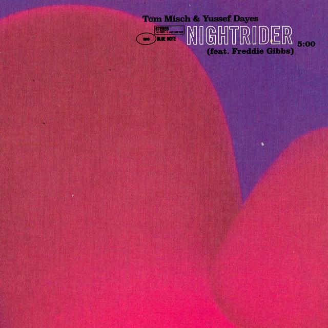 Nightrider (feat. Freddie Gibbs)