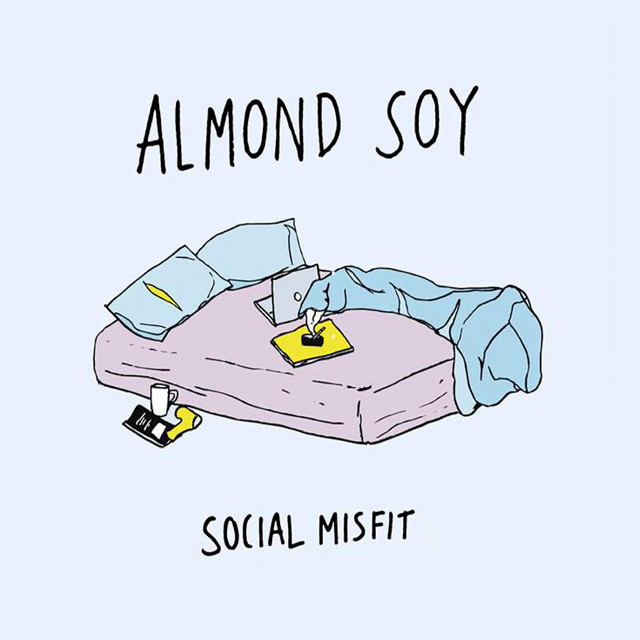 Almond Soy - I Could Be The One