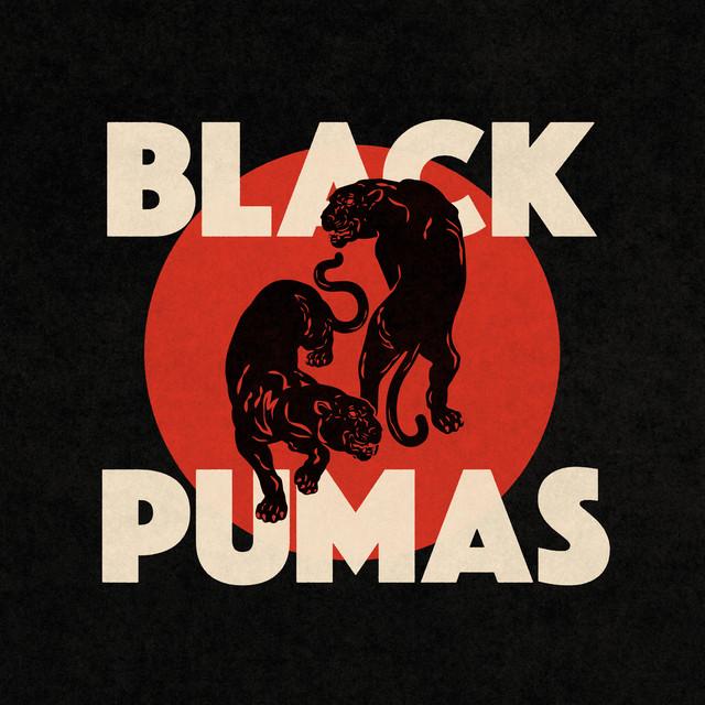 Black Pumas - Confines