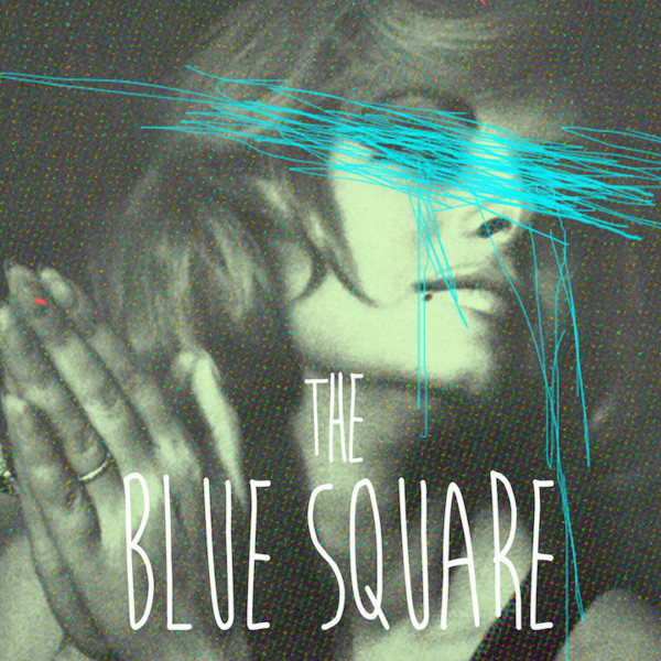 The Blue Square - Nightkisser (feat.Melentini)