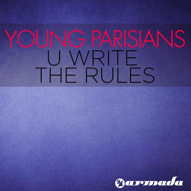 U Write The Rules