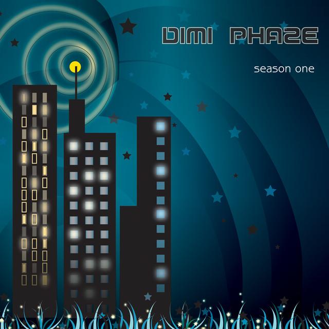 Dimi Phaze - Bad Dream