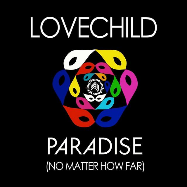 Paradise (No Matter How Far)