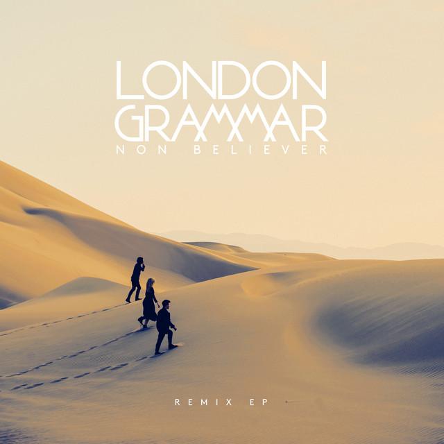 Non Believer (Groove Armada Revival Edit)