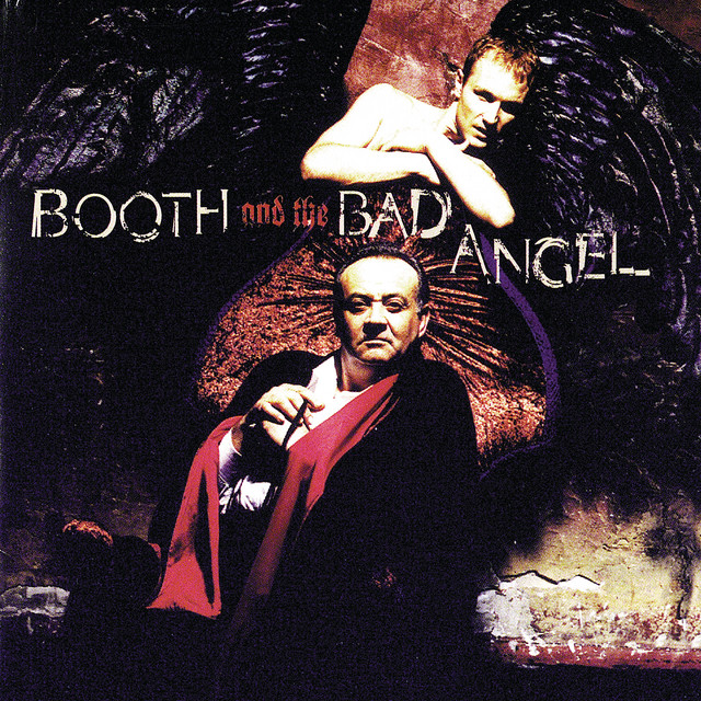 Dance Of The Bad Angel