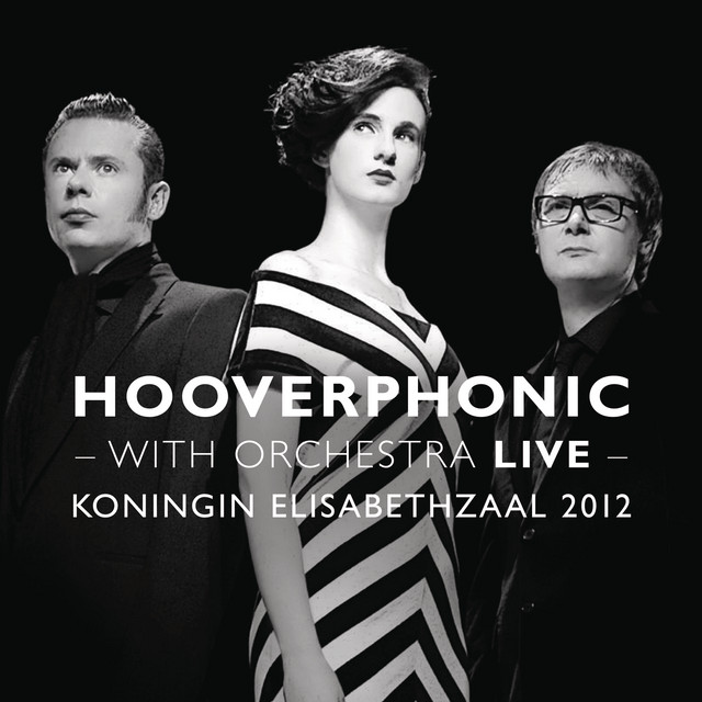 Unfinished Sympathy  (Live at Koningin Elisabethzaal 2012)