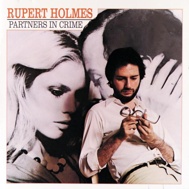Rupert Holmes - Him