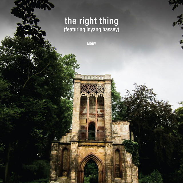 The Right Thing (Kleerup Remix)