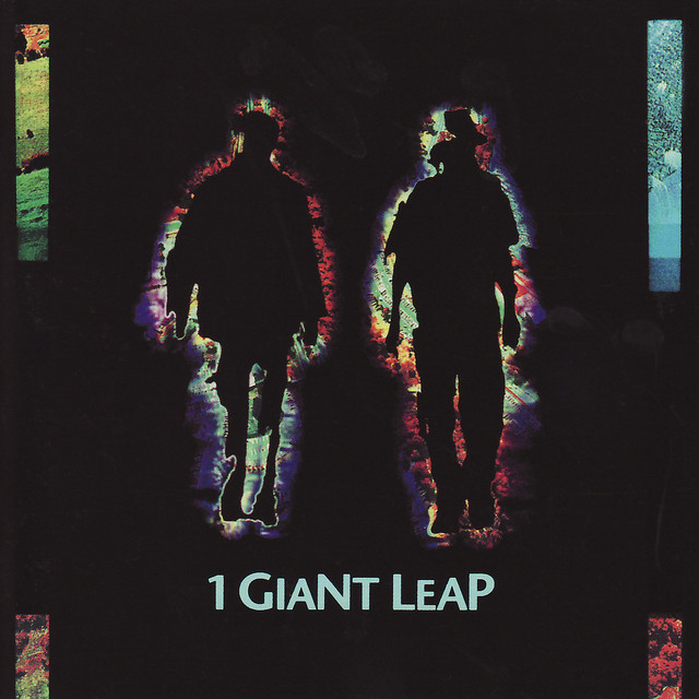 1 Giant Leap - My Culture (feat. Robbie Williams & Maxi Jazz)