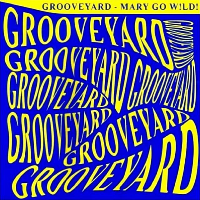 Grooveyard - Seven Smile