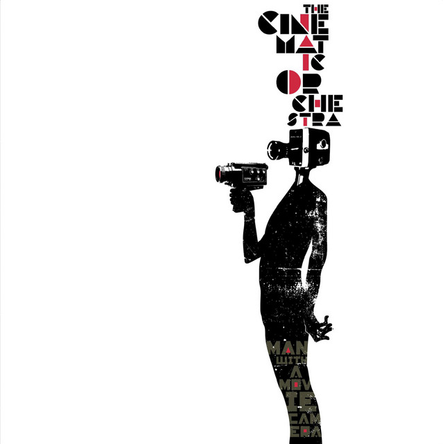 The Cinematic Orchestra - Reel Life (Evolution II)