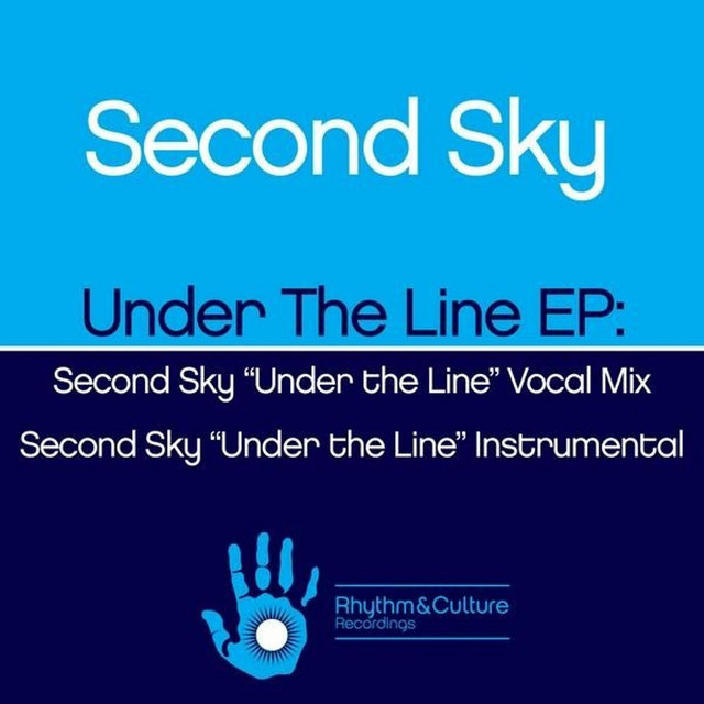Second Sky - Under The Line