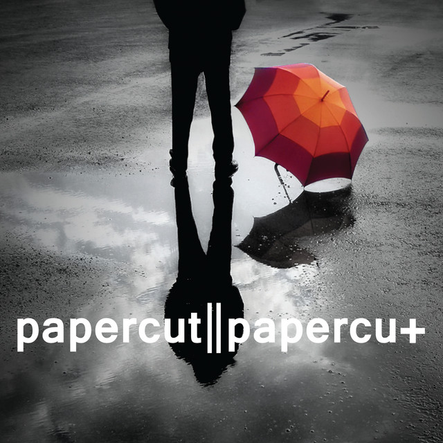 Papercut - He Loves Me She Loves Me Not