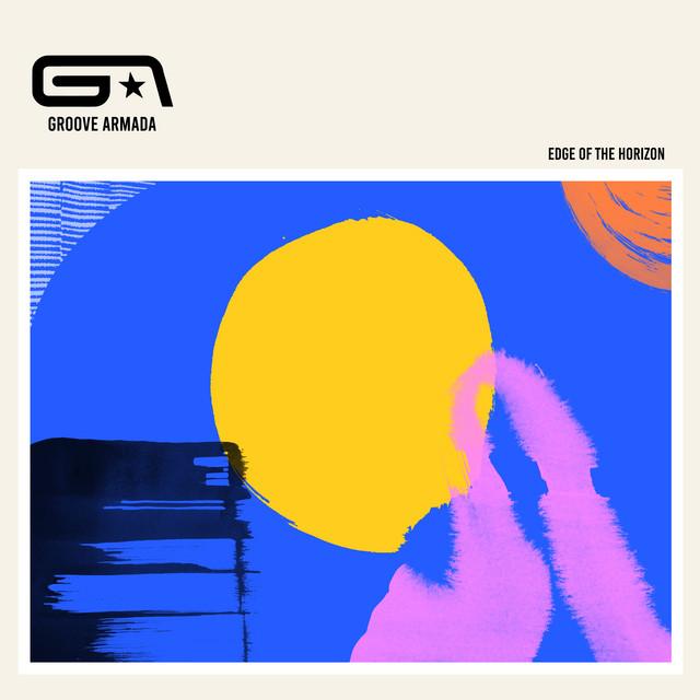 Groove Armada - Talk Talk (feat. James Alexander Bright)