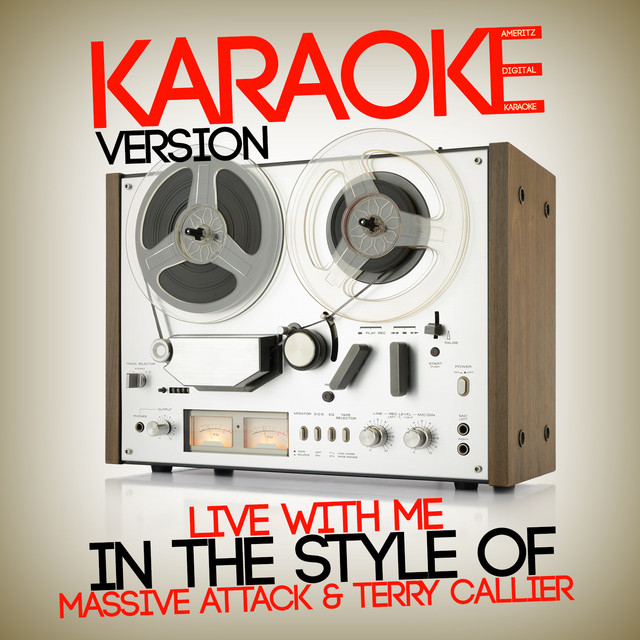 Live With Me (Feat. Terry Callier)