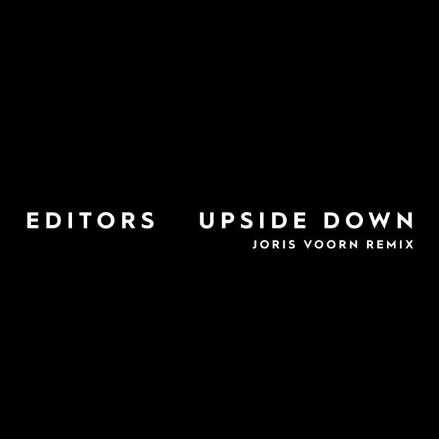 Upside Down (Joris Voorn Remix)