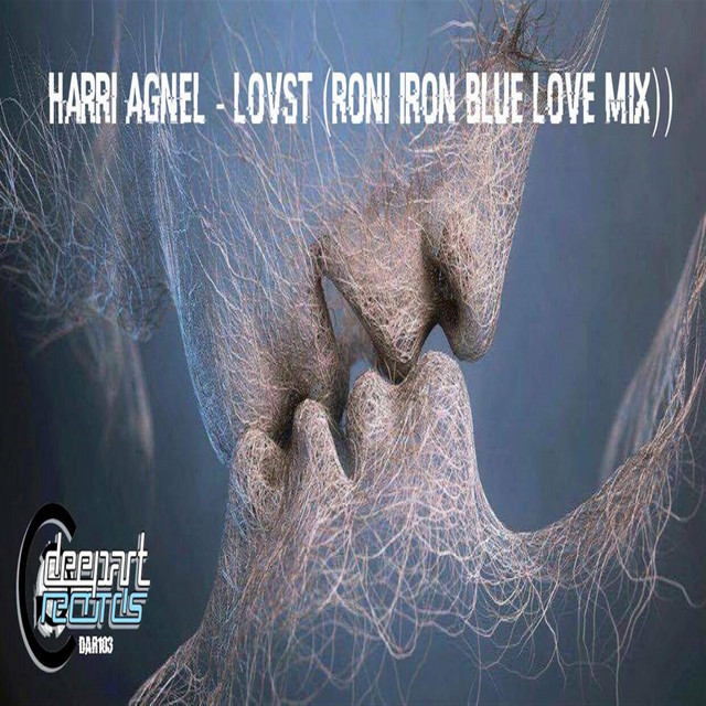 Harri Agnel - Lovst ( Roni Iron Mix)