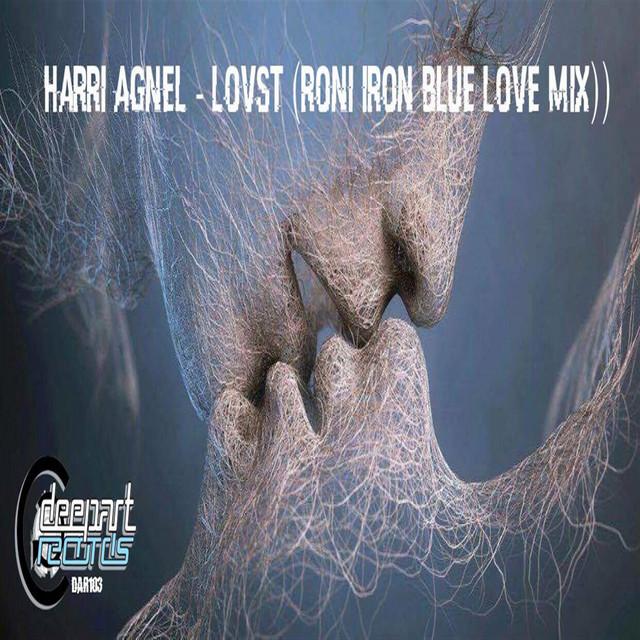 Lovst ( Roni Iron Mix)