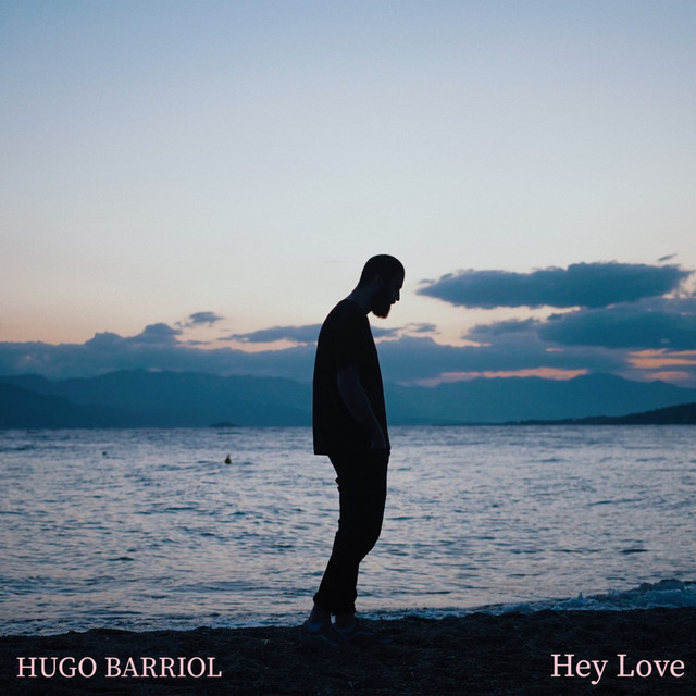 Hey Love feat. Joe Bel (French Edit)