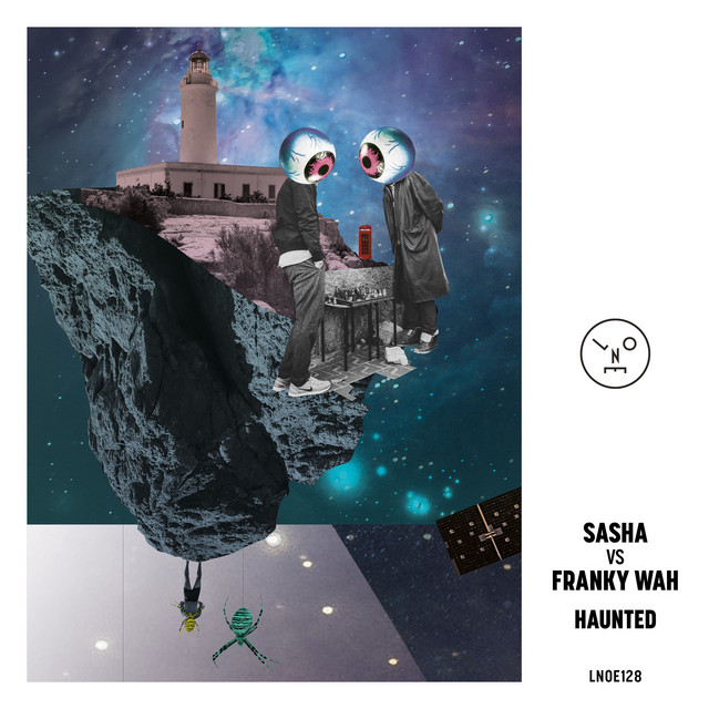 Haunted (feat. Franky Wah)