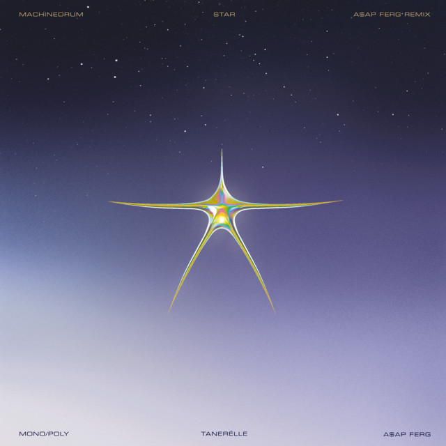 Star (Feat. Tanerélle)