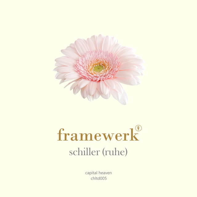 Schiller (Ruhe) (Breaks Mix)
