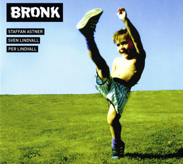 Let's Straighten it Out (feat. Bronk)