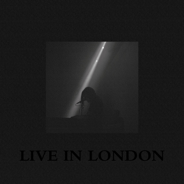 Cool Melt (Live in London)