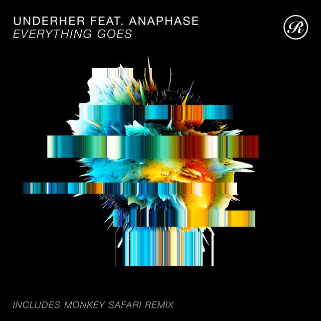 Everything Goes (Monkey Safari Remix)
