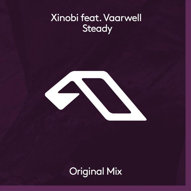 Steady (Feat. Vaarwell)