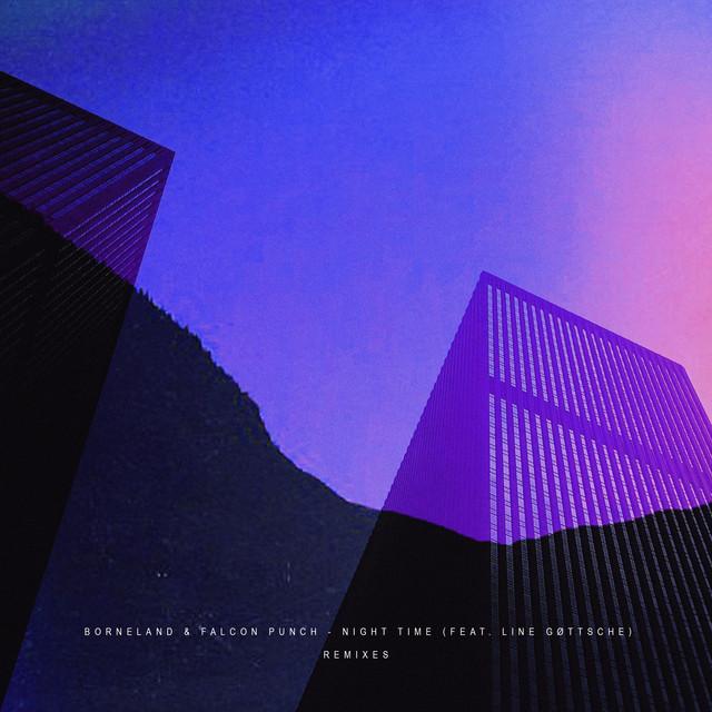 Night Time (NTEIBINT Remix)