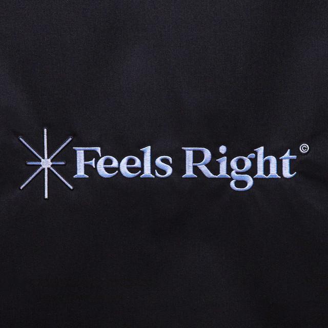 Feels Right (feat. Duñe)