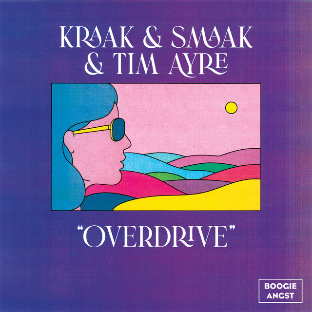 Overdrive (feat. Tim Ayre)