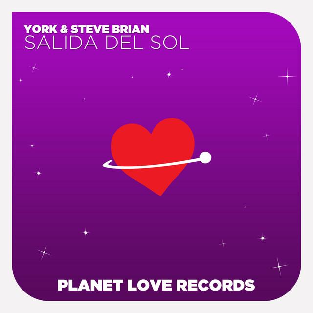 Salida Del Sol (York's Radio Edit)
