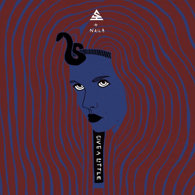 Ash - Give a Little (feat. Naila)