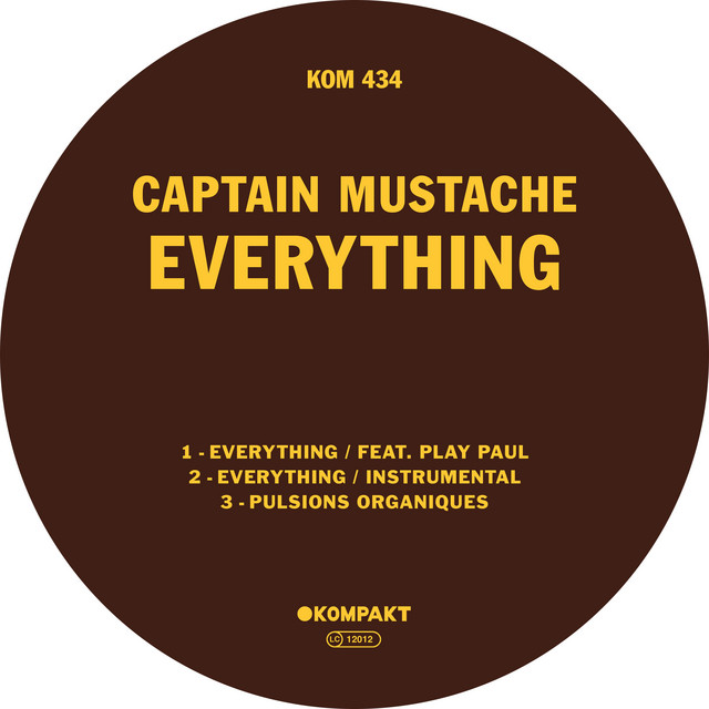 Everything (feat. Play Paul)