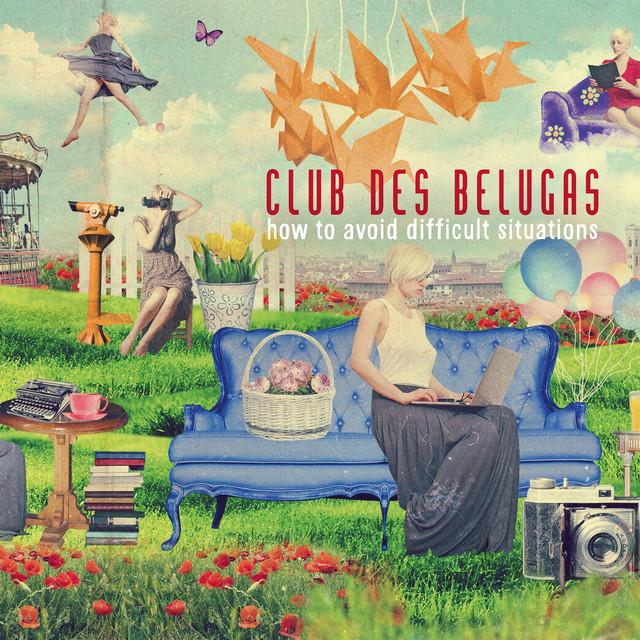Coming a Little Bit Closer (feat. Lene Riebau)