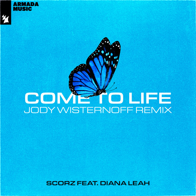 Come To Life (Jody Wisternoff Remix)