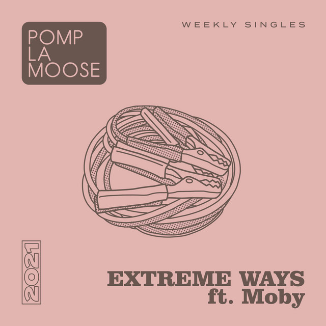 Extreme Ways (feat. Moby)